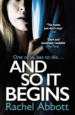 And So It Begins - A Brilliant Psychological Thriller That Twists and Turns