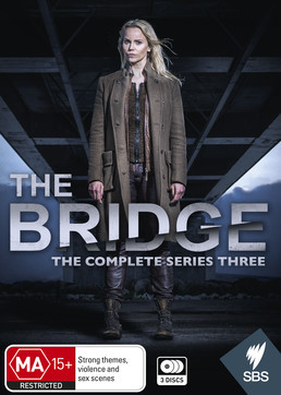 The Bridge - The Complete Series Three