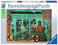 Ravensburger - The Red Bicycle 1500pc