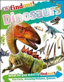 Dinosaurs (DK Find Out!)