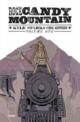 Rock Candy Mountain Volume 1