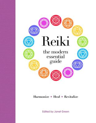 Reiki Healing - Transmit Healing Energy Through Your Hands to Achieve Deep Relaxation, Inner Peace and Total Well Being