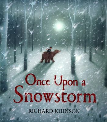 Once upon a Snowstorm