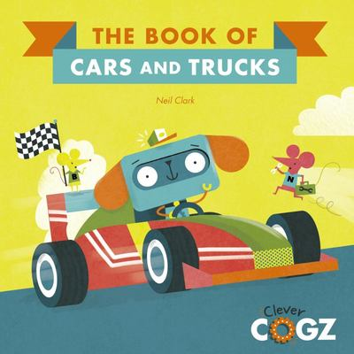 Clever Cogz: Cars and Trucks
