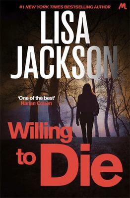 Willing to Die - Montana Series, Book 8