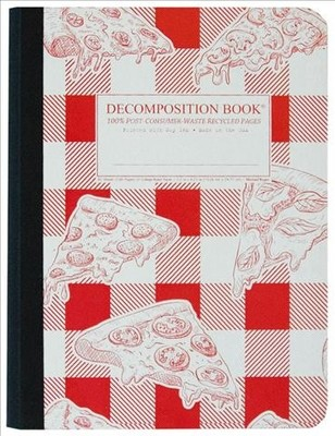 Decomposition Notebook By the Slice