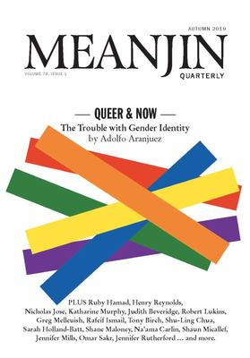 Meanjin Quarterly Vol 78 No 1