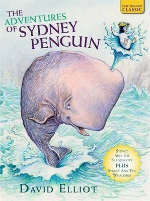 The Adventures of Sydney Penguin