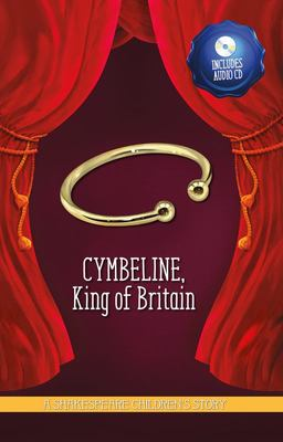 Cymbeline, King of Britain