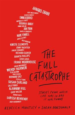 The Full Catastrophe - Removed