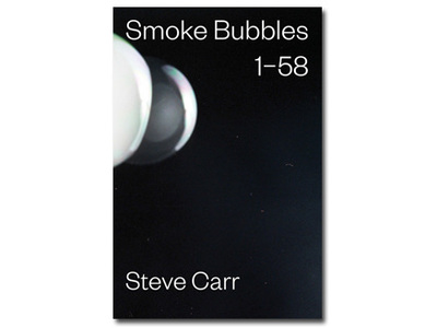 Smoke Bubbles