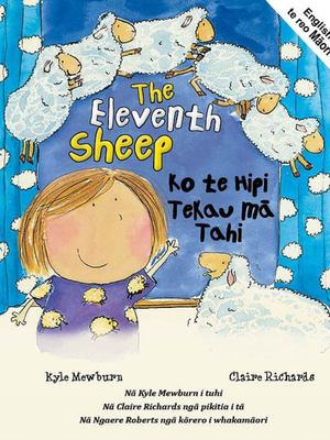 The Eleventh Sheep (Samoan & English)