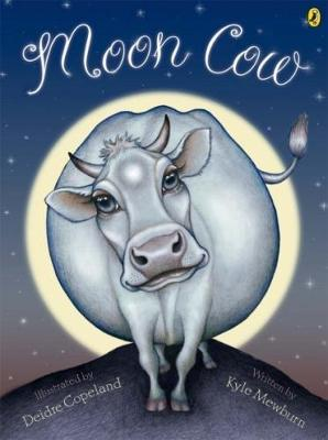 Moon Cow (Hindi & English)
