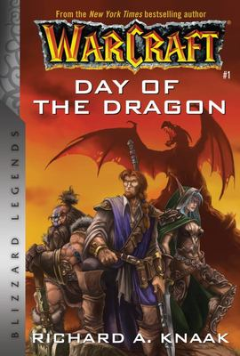 Warcraft Day of the Dragon - Blizzard Legends