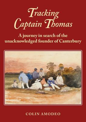 Tracking Captain Thomas