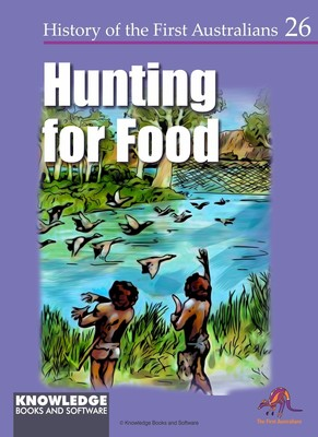 Hunting for Food