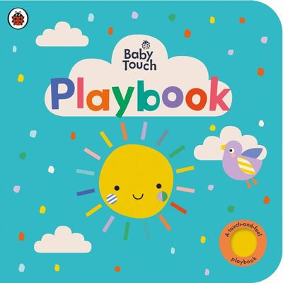 Playbook (Baby Touch)