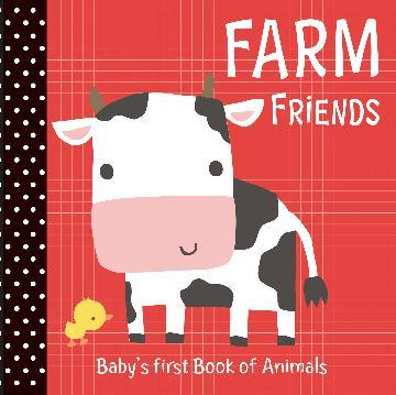 Farm Friends - Baby Firsts