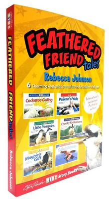 Feathered Friend Tales (6 books)