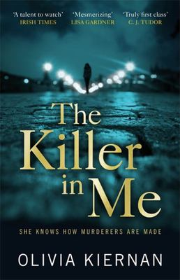 The Killer in Me - Frankie Sheehan Bk 2