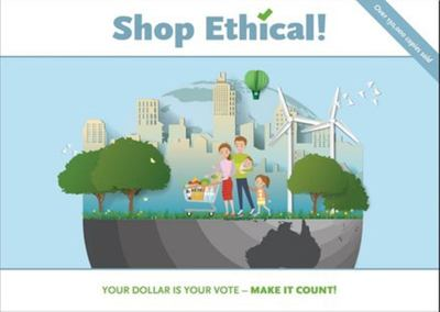 Shop Ethical! the Guide to Ethical Supermarket Shopping 9th Edition