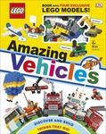 Lego: Amazing Vehicles