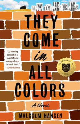 They Come in All Colors - A Novel