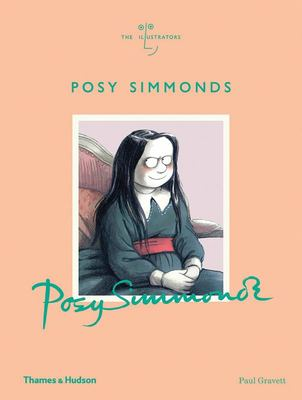 Posy Simmonds