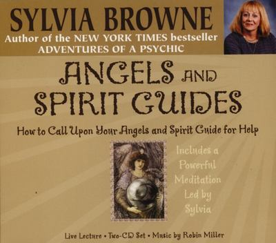 CD: Angels and Spirit Guides