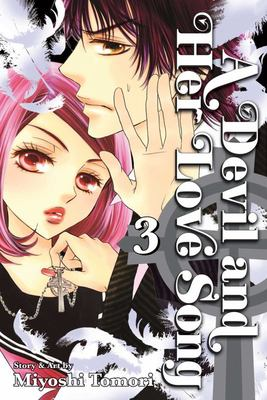 Devil and Her Love Song, Vol. 3