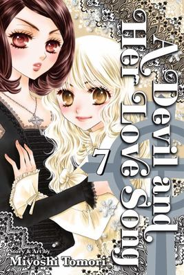 Devil and Her Love Song, Vol. 7