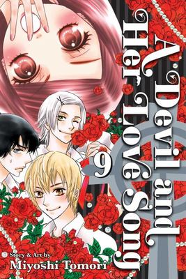 Devil and Her Love Song, Vol. 9