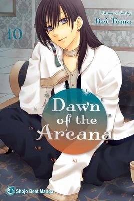 Dawn of the Arcana 10