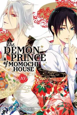 The Demon Prince of Momochi House 10