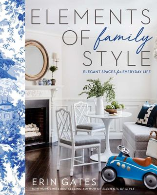 Elements of Family Style (HB)