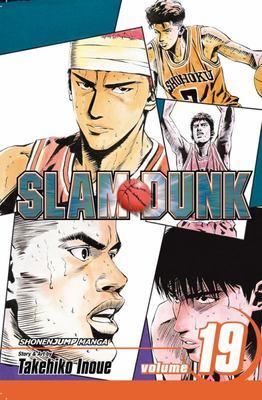 Slam Dunk, Vol. 19