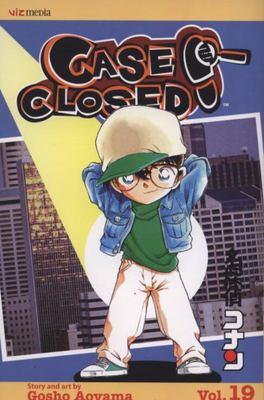Case Closed Vol 19 And Then There Were Two