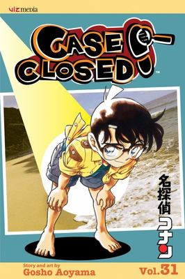 Case Closed Vol 31 Too Many Moores