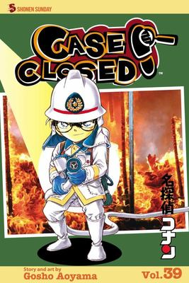 Case Closed Vol 39