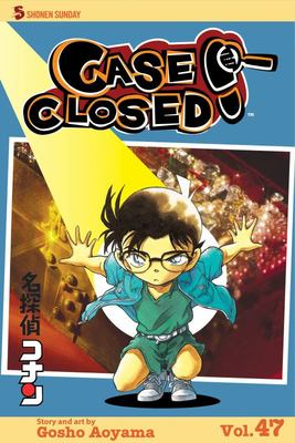 Case Closed Vol 47