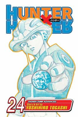 Hunter X Hunter Vol. 24