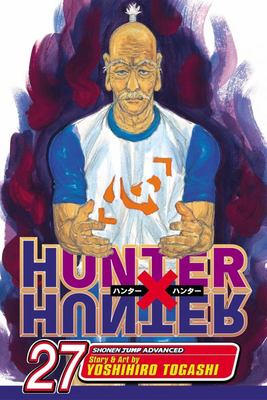 Hunter X Hunter Vol. 27