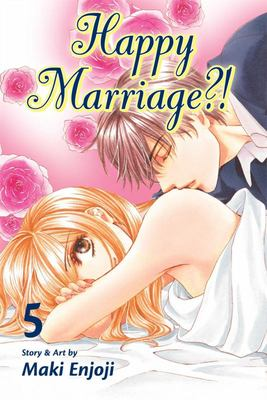 Happy Marriage?!, Vol. 5