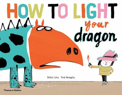 How to Light your Dragon