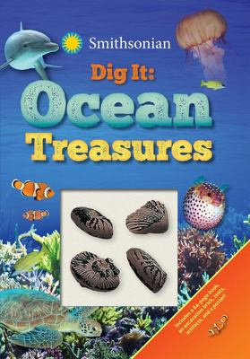 Smithsonian Dig It: Ocean Treasures