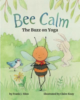 The Buzz on Yoga