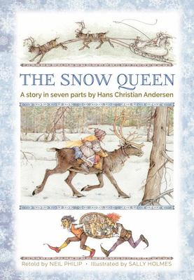 The Snow Queen - A Story in Seven Parts