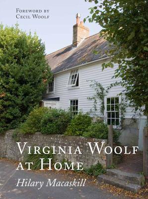 Virginia Woolf at Home