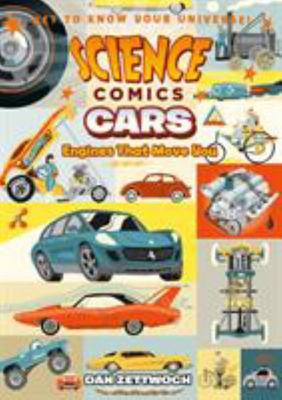 Cars (Science Comics)