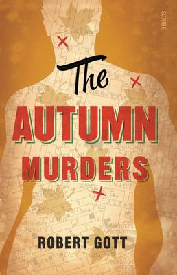 The Autumn Murders (Holiday Murders #3)